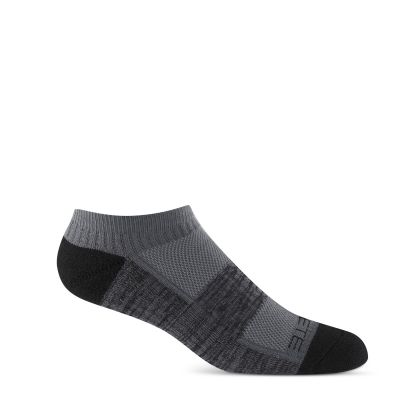 HYLETE Midweight Low-Cut Sock