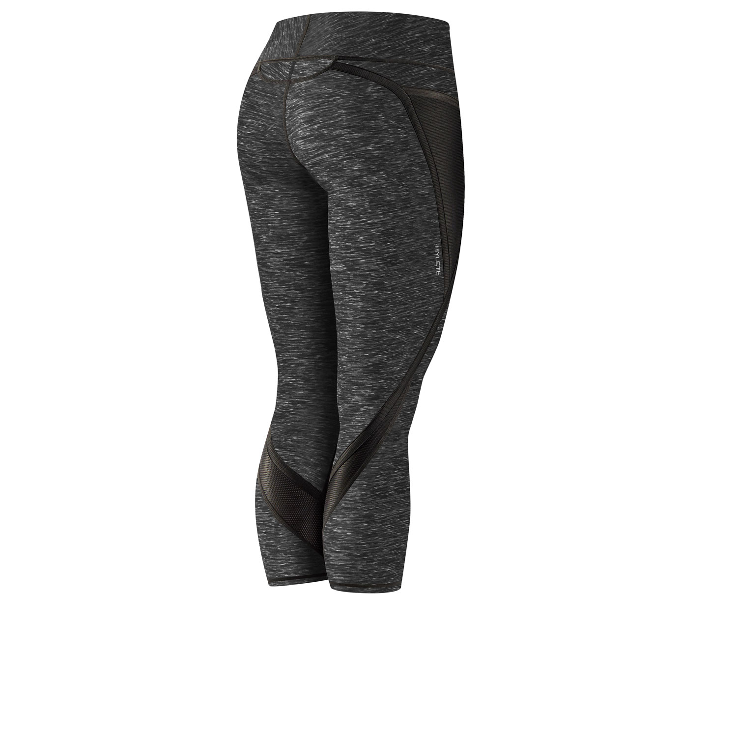 100/% Polyester Material Black Pre-Cut Leg//Calf Sleeves by We Ball Sports