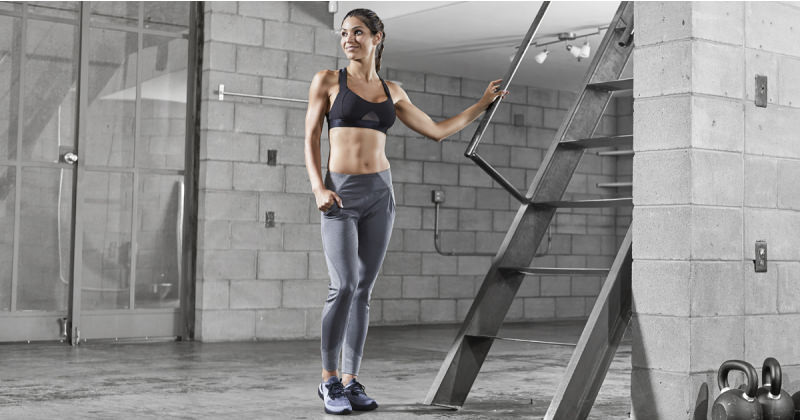Why You Need The Women's Flexion Pant