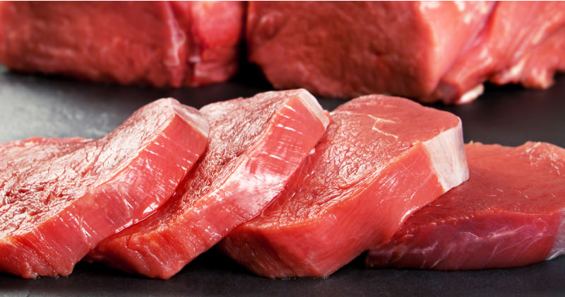 Red meat: how much is too much?