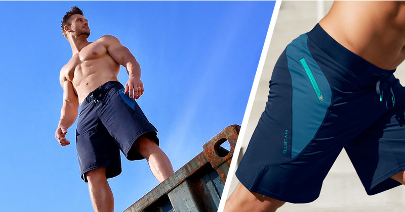Why the Verge II Short is Your Summer Go-To