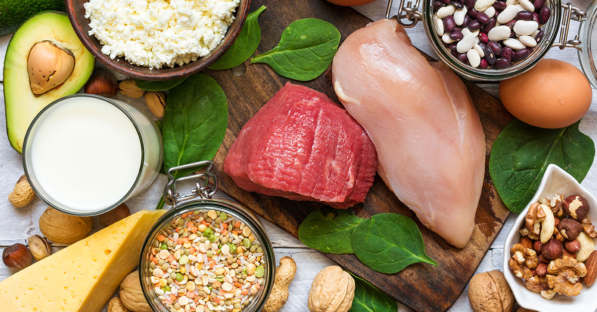 Debunking Protein Myths