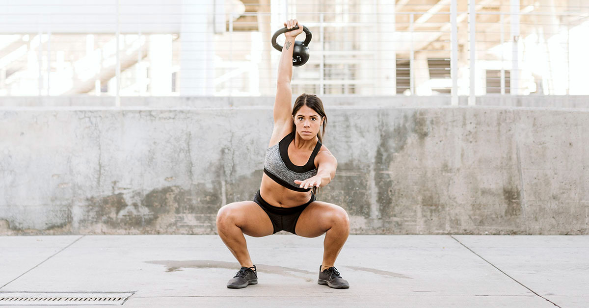 If You Can Sit, You Can Squat