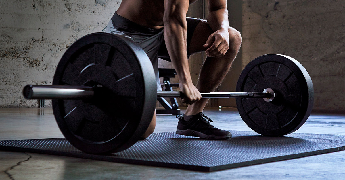 How to Warm-up for the Back Squat