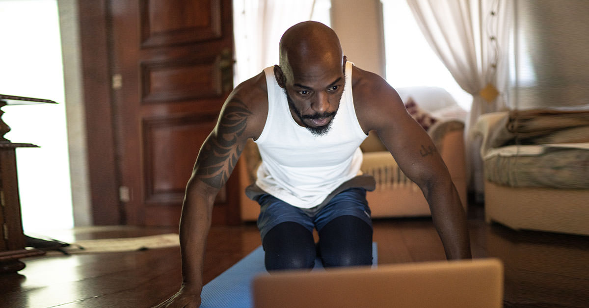 A Trainer's Take on Virtual Personal Training
