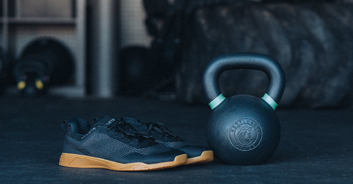 Kettlebells: How to Choose a Size & Weight