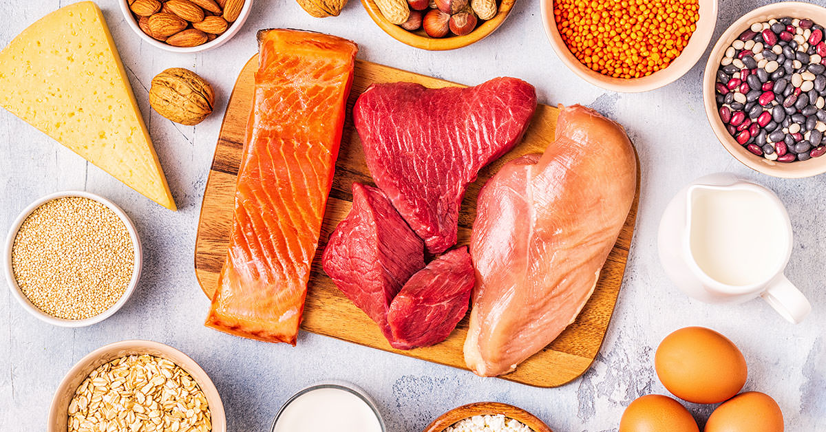 Protein After Your Workout: Does It Matter?