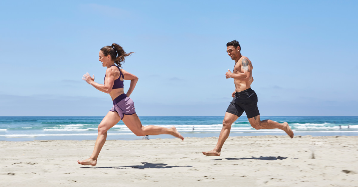 Summer Fitness and Nutrition