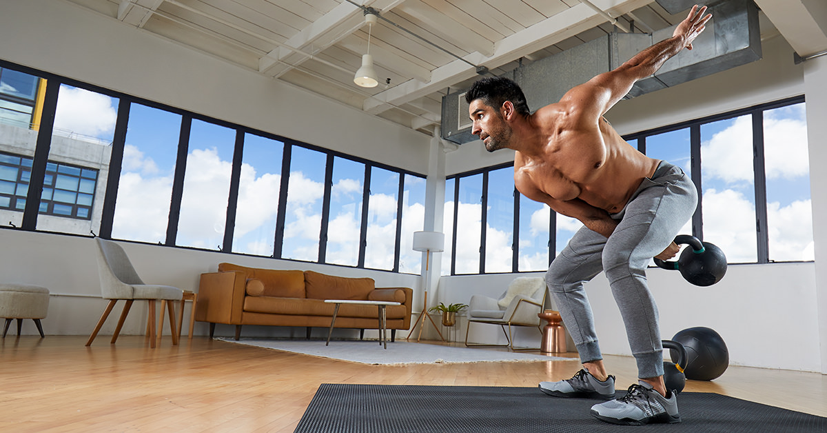 Beginner's Guide To High-Intensity Interval Training