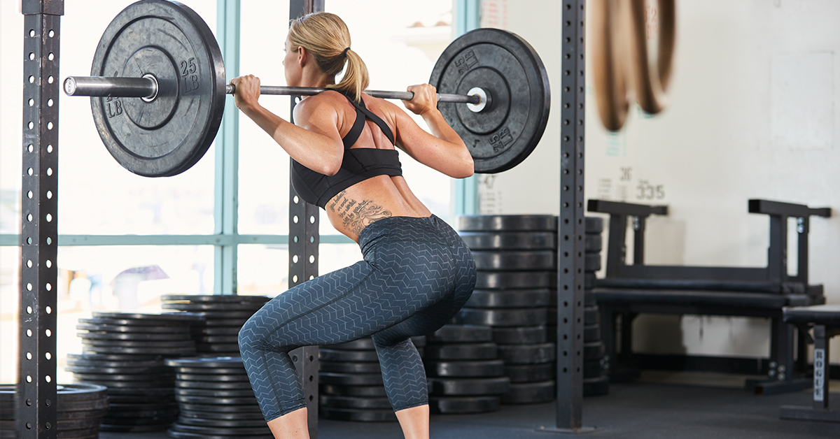 The Myths and Facts about Strength Training for Women