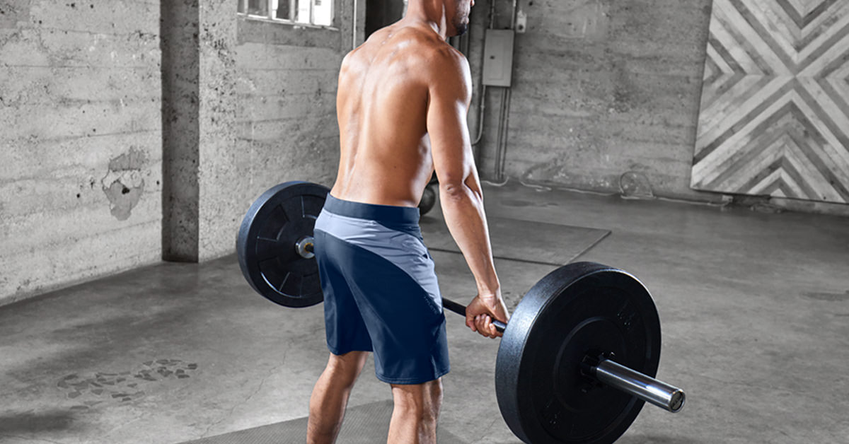 Combination Lifts for Fat Loss