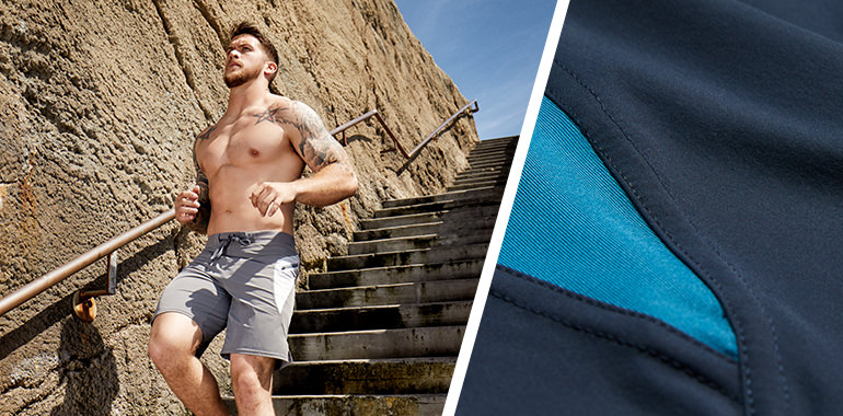 5 Reasons the HYLETE verge II short is Great for Summer