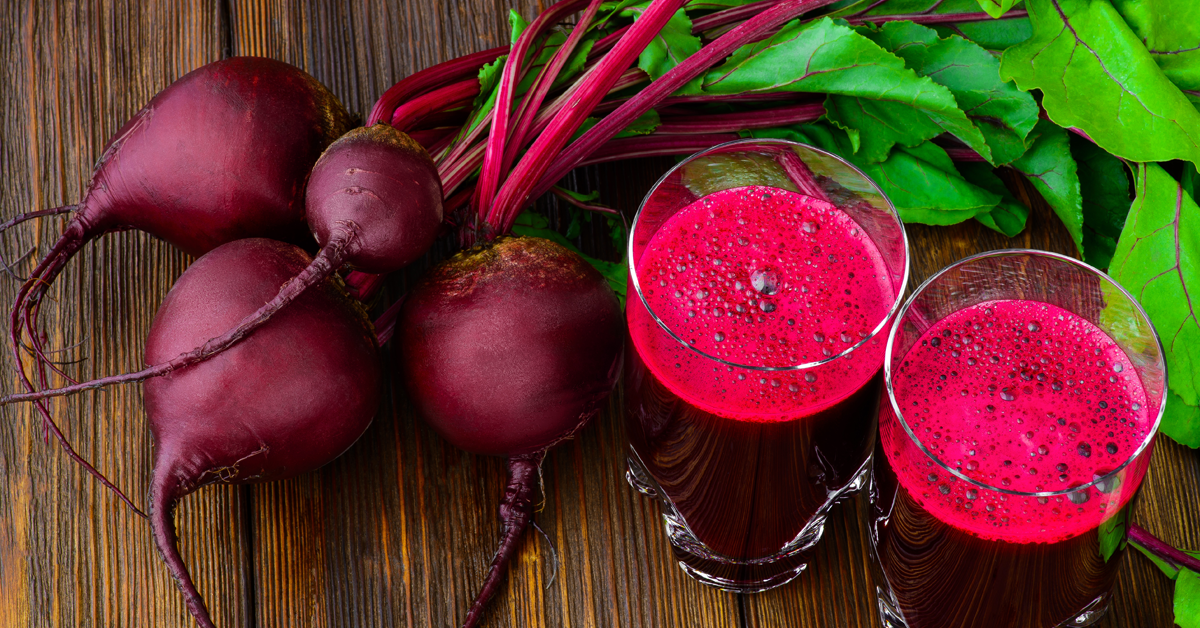 How to Use Beet Juice Pre-Workout for a Boost