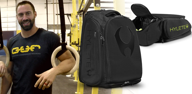 icon expandable backpack review  |  CrossFit O.U.R.