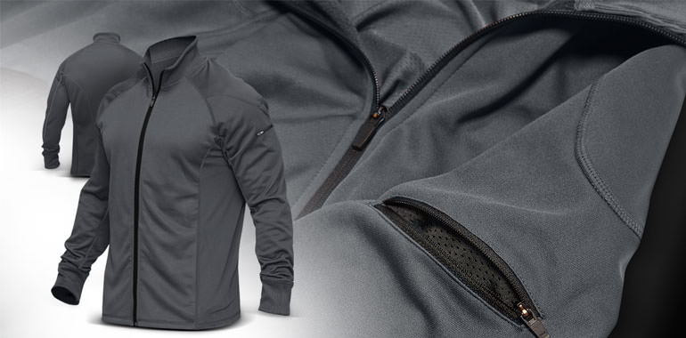 apex II jacket review  |  Grinder's Gear Review