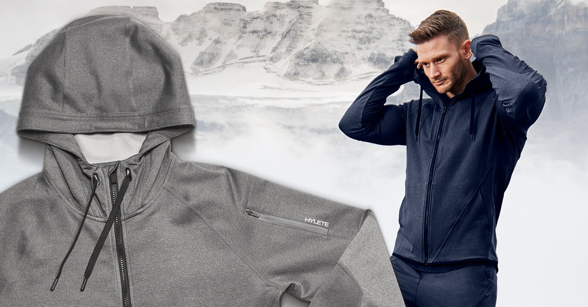 Flexion Jacket Review with Thomas DeLauer