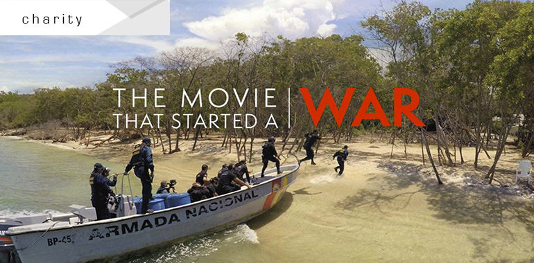 The Abolitionists  |  the movie that started a war