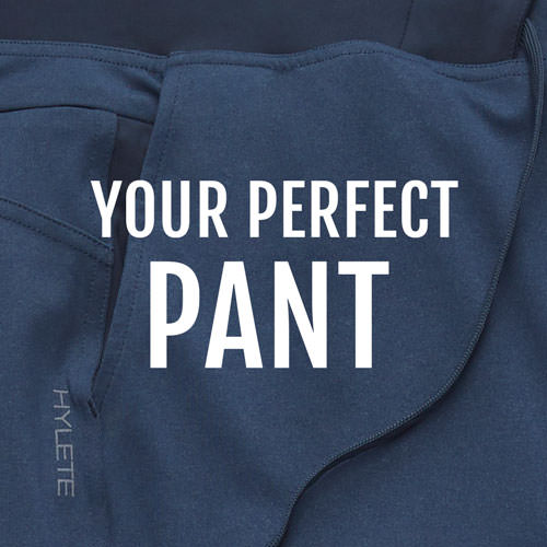 Find Your Perfect Pant